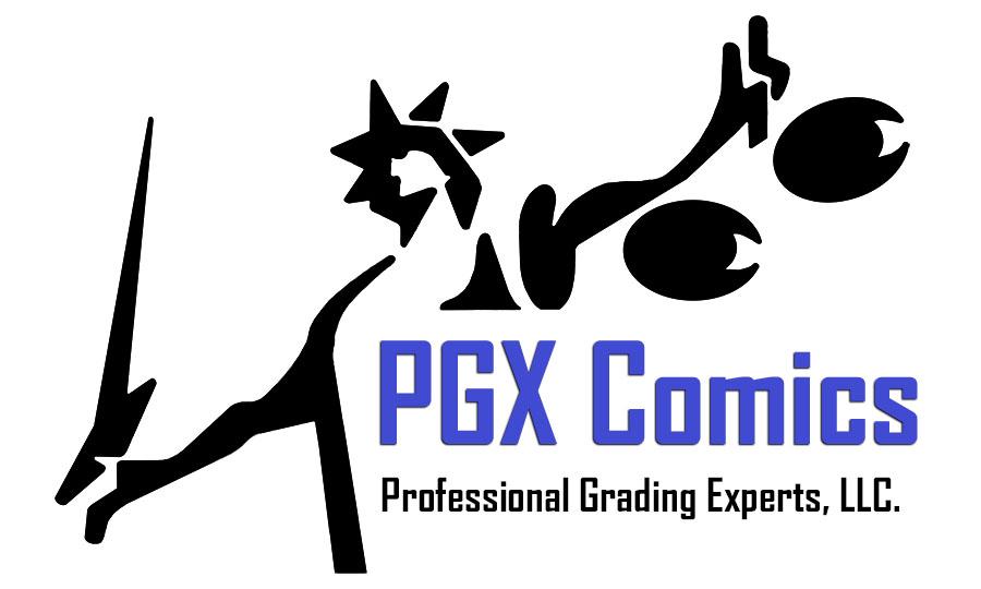 PGX Comics